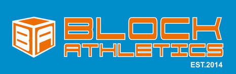 BLOCK ATHLETICS